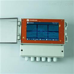 GD34-DCBG壁挂式多参水质监测仪