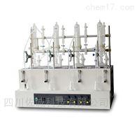 ST107-1P型中药二氧化硫测定仪