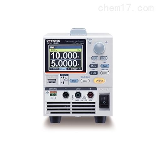 PPX 系列可编程高精度直流电源