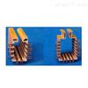 多极管式铜排滑触线