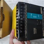 FBS-24MCT2-ACFATEK永宏编程控制器/电源代理直销
