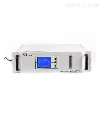 顺磁氧气分析仪