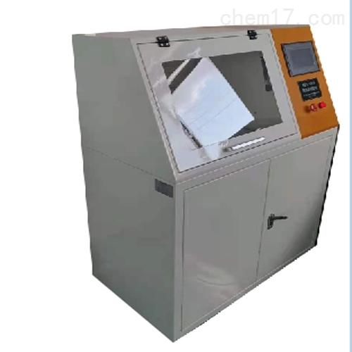 耐电弧试验机(高电压小电流测试仪)触摸屏