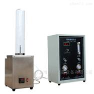 JF-3型塑料薄膜纤维数显温控氧指数测定仪