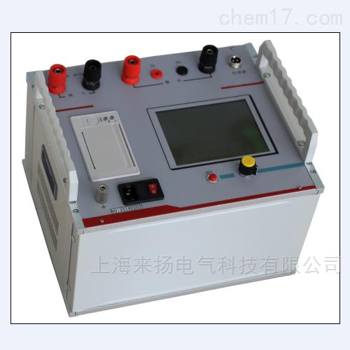 电机转子阻抗测试仪