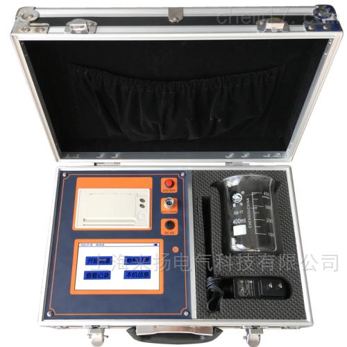 触摸屏盐密度测试仪
