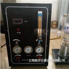 氧指数分析仪主要特点