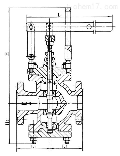 Y945H电动减压阀阀体6.jpg