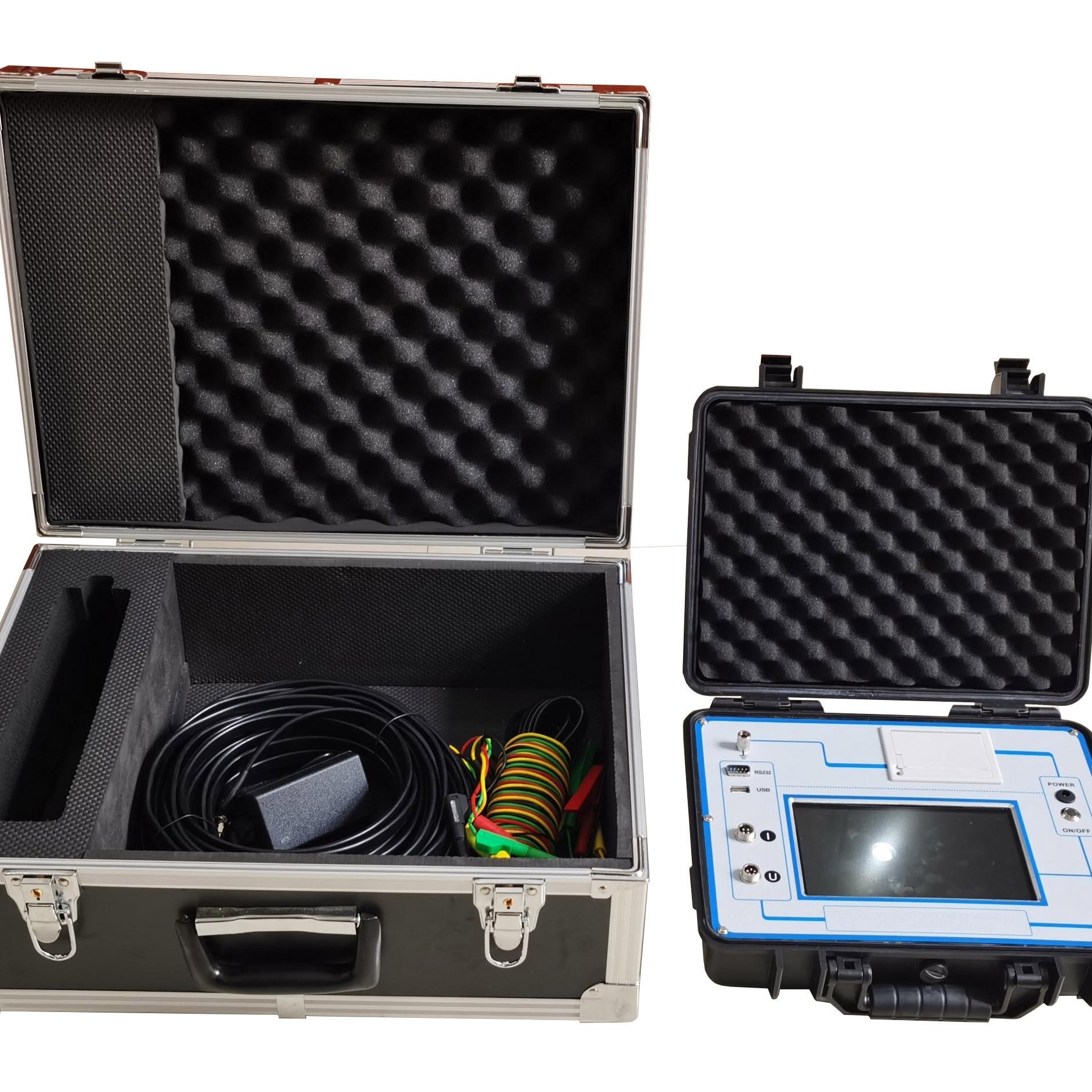 PNCD201氧化锌避雷器带电测试仪