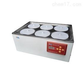 HH.S21-6上海博迅电热恒温水浴锅