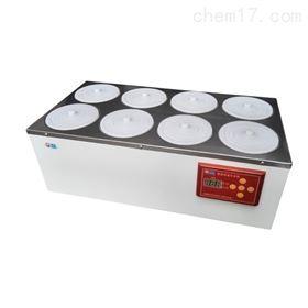 HH.S21-8上海博迅电热恒温水浴锅