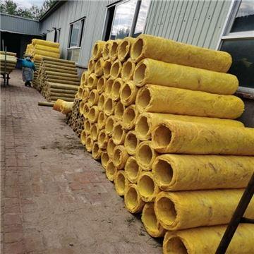 27-12204公分绝热岩棉保温管厂家直接发货价格