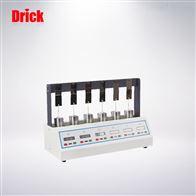 DRK130持粘测试仪 六工位持粘性检测仪