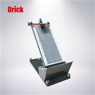 DRK129标签初粘测试仪 胶带初粘性试验机