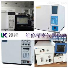中国台湾德量三次元测量仪检测结果偏大维修
