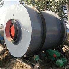 二手2万吨有机肥设备生产线