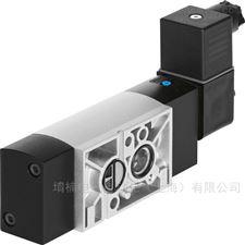 费斯托VSNC-F-P53C-MD-G14-FN电磁阀原理