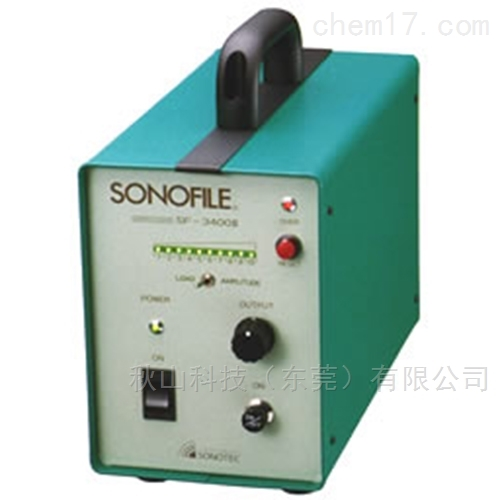 日本sonotec超声波切割机SF-3140|SF-3400Ⅱ