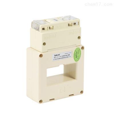 AKH-0.66/S S-60II 400/5安科瑞双绕组电流互感器 传感器