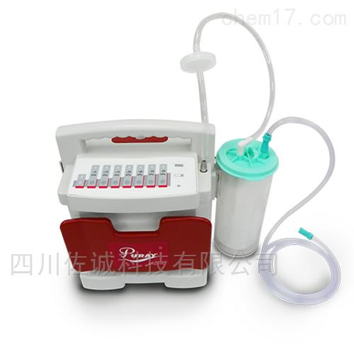 XTQ-10A型电动吸痰器