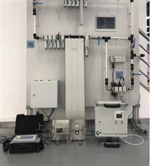 空压机压缩空气质量检测仪