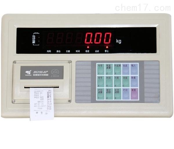 地磅仪表常见故障代码.jpg
