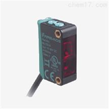 德国P+F聚焦型光电传感器