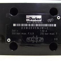 派克比例阀D31FHA31C2NB00
