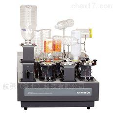 Systech Illinois-8700 氧分析仪