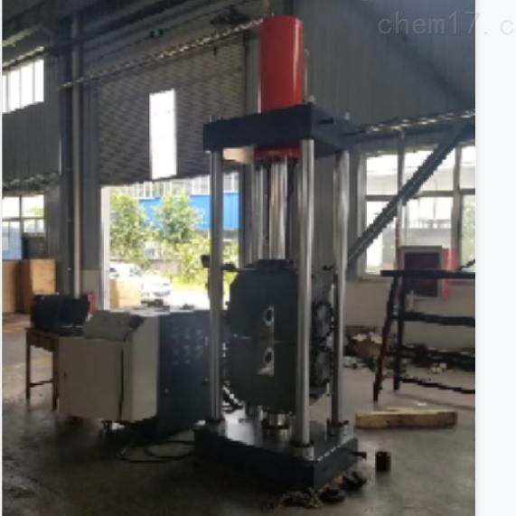 钢筋机械连接技术规程 立柱式疲劳试验机