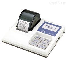 日本AND天平打印机