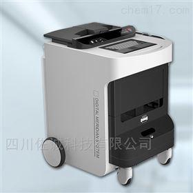 JH/DMS-K300型中医经络检测仪