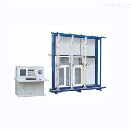 建筑门窗动风压性能检测设备(实验室三性)