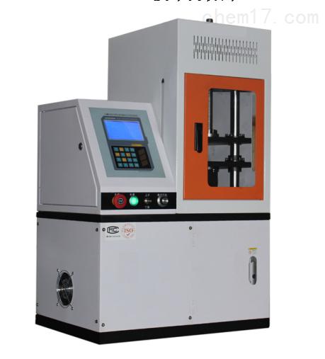 新研发第五代液晶屏显示弹簧疲劳试验机