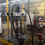 微机控制混凝土板结构性能试验机