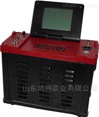 自動煙塵(氣)測試儀產品介紹