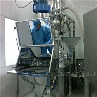 SPT气相二氧化硅输送设备特点