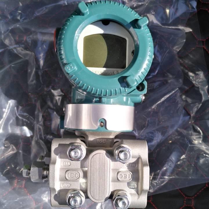 EJX438A隔膜密封式压力变送器厂家