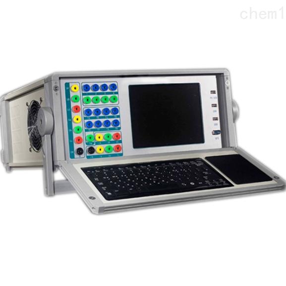 微机继电保护测试仪 (六相款 0.2级)