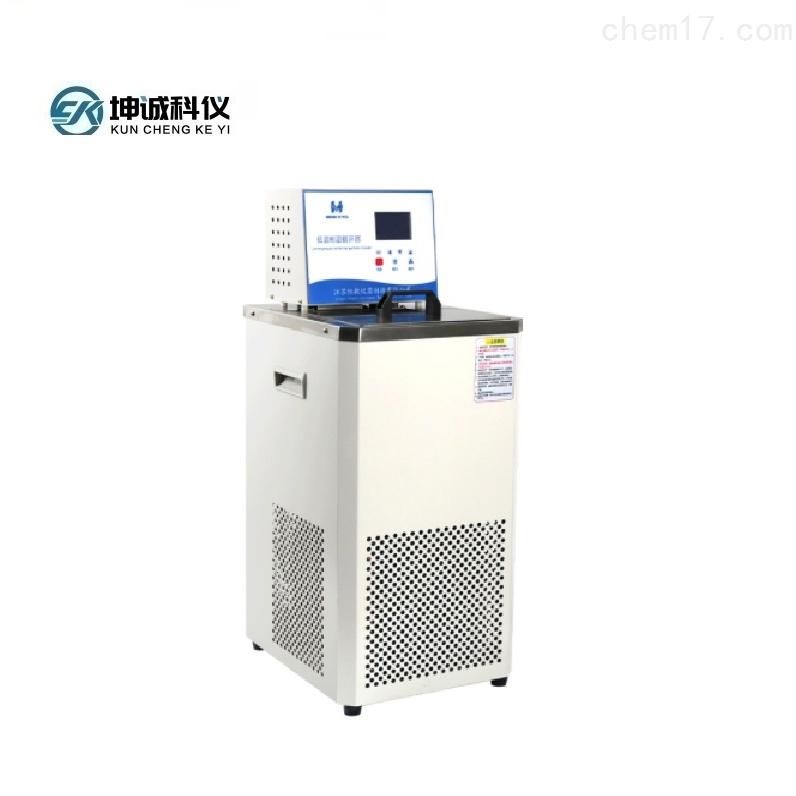 KHX-1020智能恒温循环器