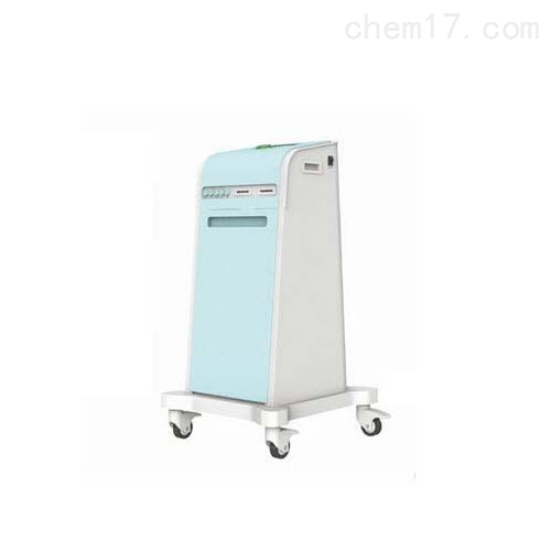 HB920C型8腔空气波压力治疗仪