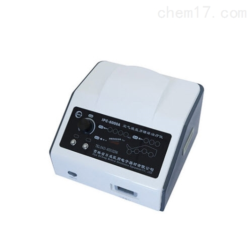 空气波压力循环治疗仪IPC-6000A