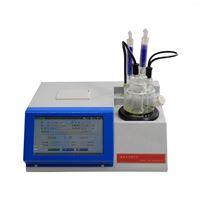 A1070GB/T6283/606微量水分測定儀