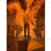 BMCISO 13506燃烧假人测试系统