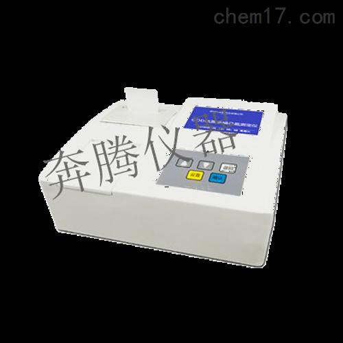 实验室COD氨氮总磷总氮快速测定仪