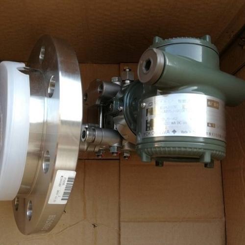 EJA210E单法兰液位变送器批发