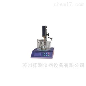 TC-T0604B电脑沥青针入度测试仪