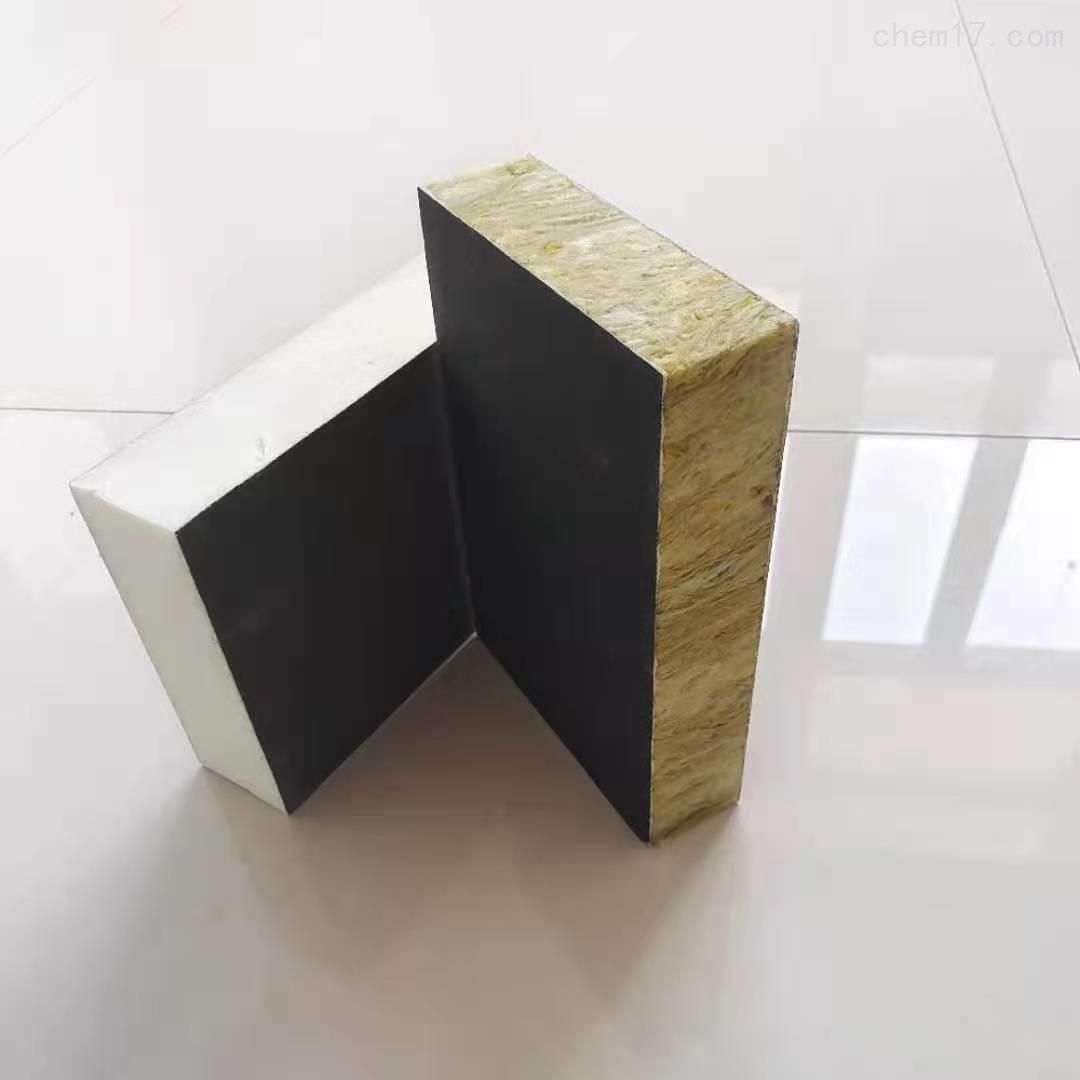 改性A级渗透防火聚合聚苯板
