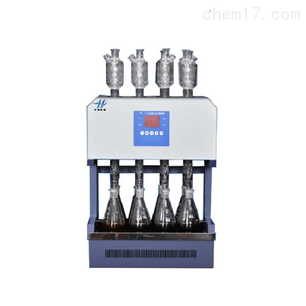 HX-BZ-112型标准COD消解器Y8