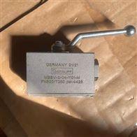 MBBV-2-04-1101-M德国西德福Stauff球阀